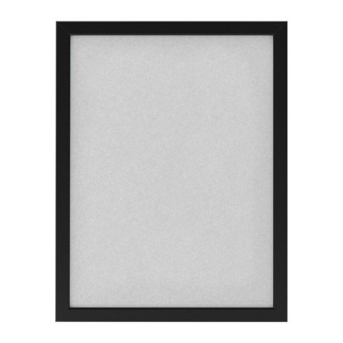 Ikea Fiskbo marco para fotos (30 x 40 cm), color negro