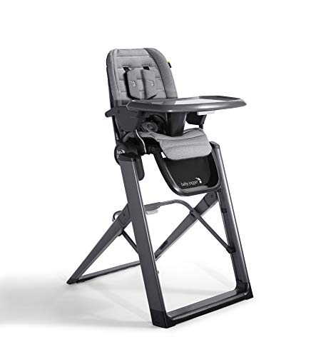 Baby Jogger City Bistro High Chair (Graphite)