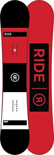 Ride Agenda 152ブラック/レッド/ Whit