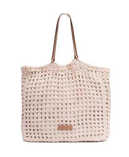 BIBA Be Natural GIN1B GINGER Shopper Bag