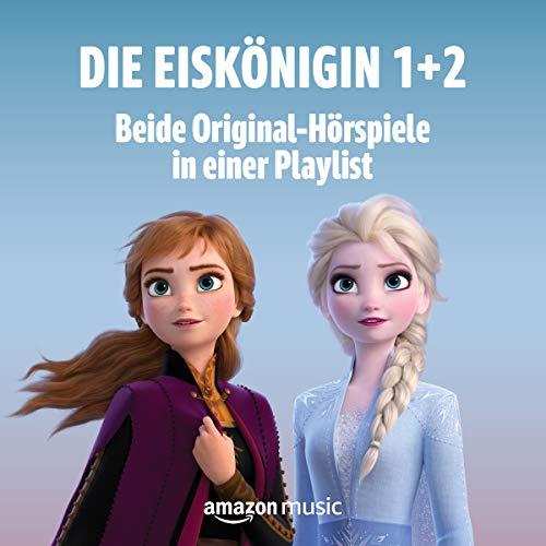 Eiskönigin 1+2: Original-Hörspiele