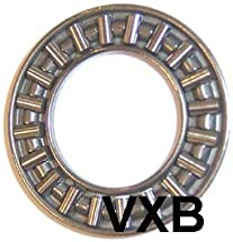 AXK3552 Thrust Needle Roller Bearing 35x52x2 Thrust Bearings VXB Brand