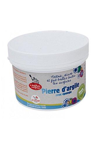 Pierre d'argile 500 g Droguerie écologique