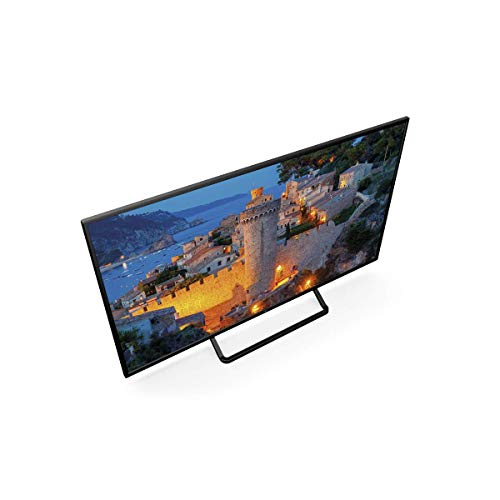 Televisor Led 40 Pulgadas Full HD Smart, TD Systems K40DLX9FS. Resolución 1920 x 1080, 3X HDMI, VGA, 2X USB, Smart TV. miniatura
