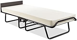 JAY-BE Visitor Folding Guest Bed with Airflow Mattress (Regular)