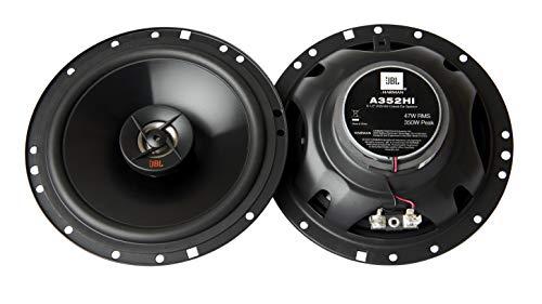 """JBL A352HI 350W 6 1/2"""" Coaxial Speakers"""