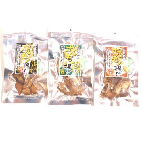 広島名物!ホルモン揚げ3種セット おかしのマーチ