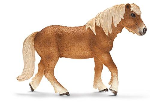 SCHLEICH 13708 - Island Pony Stute