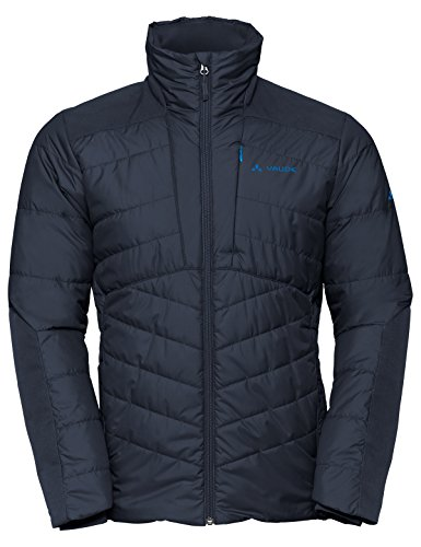 VAUDE Herren Jacke Miskanti Insulation Jacket, eclipse, S, 41117