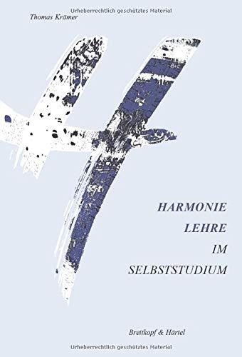 Harmonielehre im Selbststudium (BV 261)