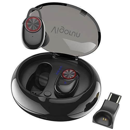 Auriculares Bluetooth Inalámbricos Vigorun Mini In-Ear Auriculares
