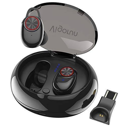 Auriculares Bluetooth Inalámbricos Vigorun Mini In-Ear