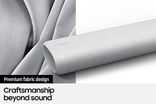 SAMSUNG 5.0ch S61A Amazon Exclusive S Series Soundbar – Acoustic Beam and Alexa Built-in (HW-S61A, 2021 Model)