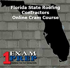 Florida State Roofing Contractors Cram Course