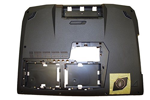 Neu Asus G-serie G750JX G750JW Basis Plastik Abdeckung + Subwoofer 90NB00M1-R7D000
