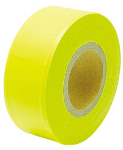 シンワ測定 シンワ マーキングテープ黄色 50M 73799