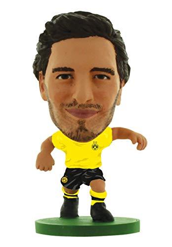 SoccerStarz SOC680 Borussia Dortmund Mats Hummels (Classic Kit) /Figures