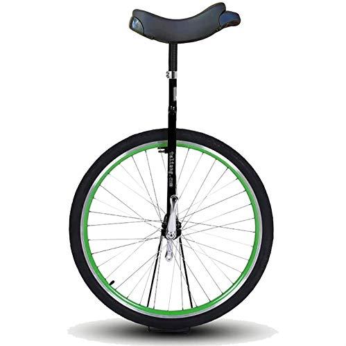 Monociclo Monociclo de Rueda de 28 Pulgadas para Adultos, Bicicleta de Equilibrio de Una Rueda Grande para Principiantes/Adolescentes Súper Altos/Niños Grandes, Uni-Cycle Resistente