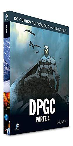 Dpgc Parte 4 (gotham Central) - Dcgn Sagas Definitivas