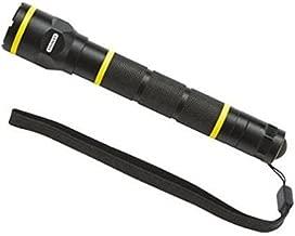 Stanley FMHT81509-0 FATMAX Lampe Frontale Fatmax-200 Lumens-Fonction Capteur de Mouvement pour Plus de Praticit/é-2 Modes de Puissance-Longue Distance du Faisceau-3 Piles Incluses