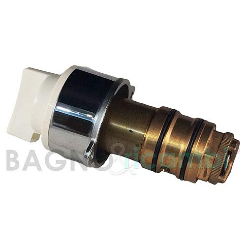 Stella Ricambio Cartuccia Miscelatore termostatico per Isomix 3/4' CP598PB