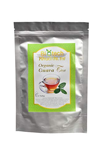 Organic Guava Leaf Tea 36-Teabags