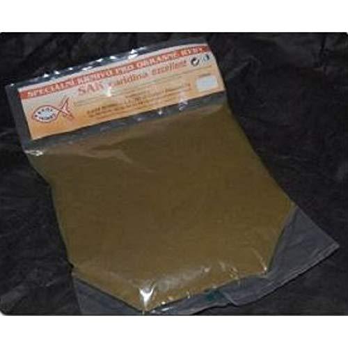 SAK Caridina Excellent 1125 ml <> Futter für Garnelen und Krebse <> Wirbellosenfutter <> mit Spirulina, Chlorella und Dunaliella