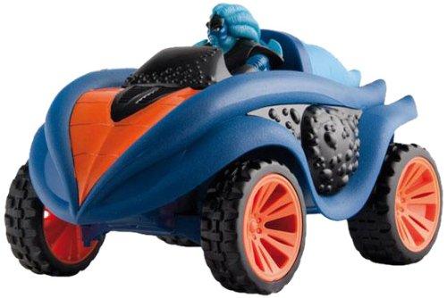 IMC Toys 620016 - Gormiti. Coche R/C Gormiti Agua (T.V.)