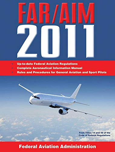 Federal Aviation Regulations / Aeronautical Information...