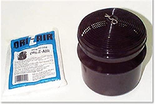 Eckler's 25-324447 Dri-Z-Air Moisture Protection Dehumidifier For Interior