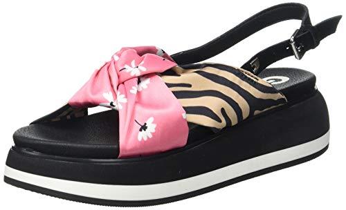 Gioseppo Elgin, Zapatillas Mujer, Multicolor, 39 EU