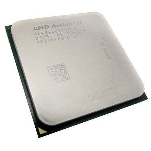 Procesador CPU AMD Athlon II X2B242.8GHz 2MB adxb240ck23gm Socket AM3+