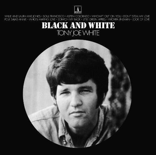 Black & White [Vinyl LP]