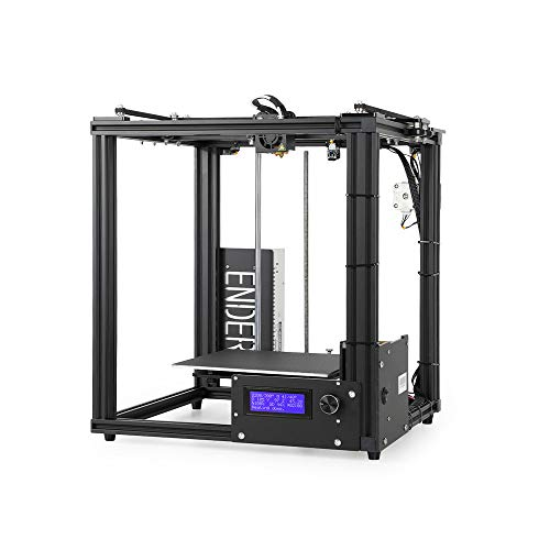 SMGPYDZYP Imprimante 3D, Photocuring LCD 3D Printer, Large Size Intelligent Industrial Grade 3D Printer, Advertising Word Shell Machine
