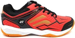YONEX Akayu 1 Badminton Shoes Red/Black