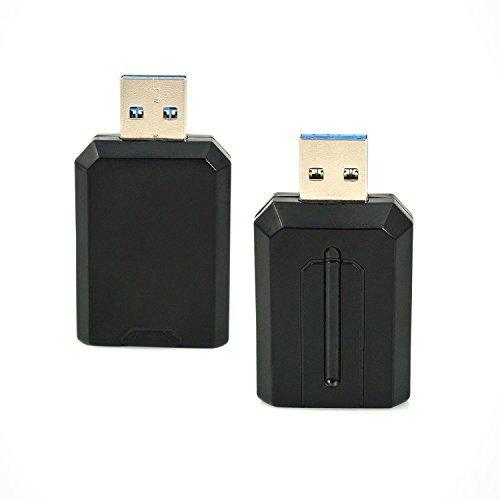 [Simble] USB3.0 から eSATA へ 変換 アダプタ UE-422 (相性保証付き)