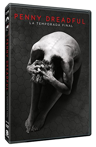 Penny Dreadful (TV) - Temporada 3 [DVD]