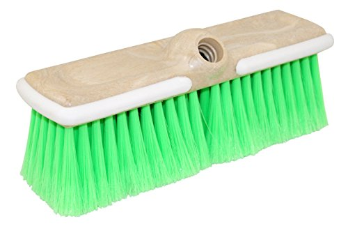Carrand 93083 Deluxe Car Wash 10' Heavy Duty Nylex Wash Brush