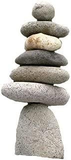 Best stacked rocks zen Reviews