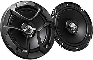 سماعات سيارة جي في سي CS-J620 300 واط 6.5 بوصة CS Series 2 محورية، مجموعة من 2