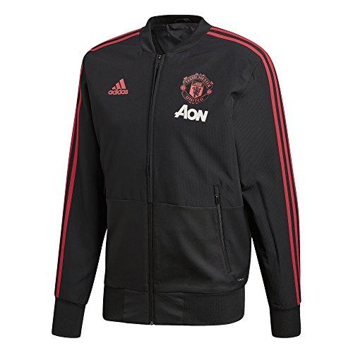 adidas Veste de présentation Manchester United 2018/19