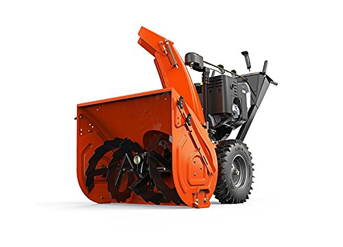 Ariens Professional 28' EZ-Launch EFI 420cc Two Stage Snow Blower