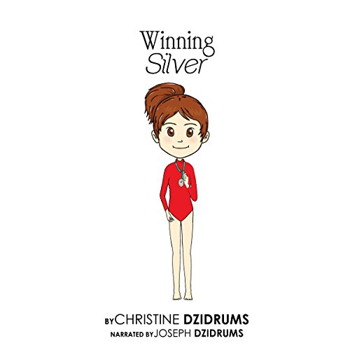 Winning Silver audiobook cover art
