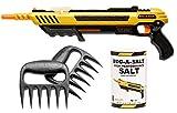 BUG-A-SALT Ultimate Grilling Bundle: Yellow 3.0 Bundle High Performance Salt & Bear Paws Shredder Claws