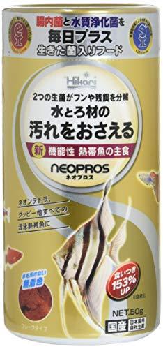 ヒカリ (Hikari) ネオプロス 50g