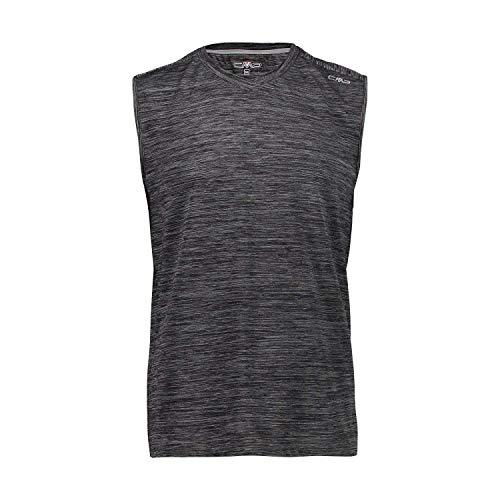 Cmp Man Sleeveless T-shirt S
