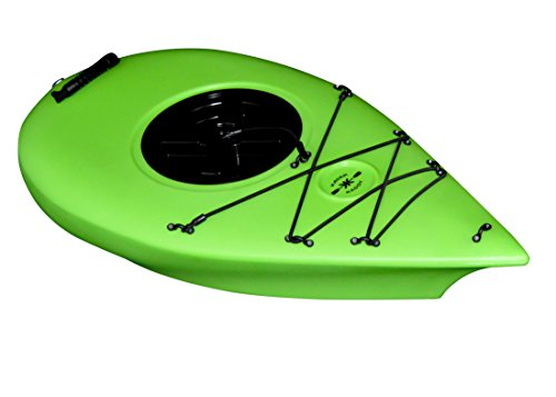 Extreme Sport Outfitters Hydro Kaddy (Lime Green)
