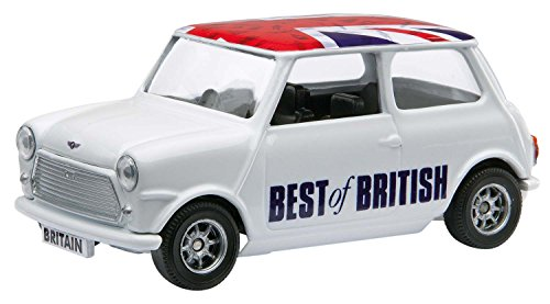 Corgi 1 : 36 Scale Best of British Classic Mini véhicule