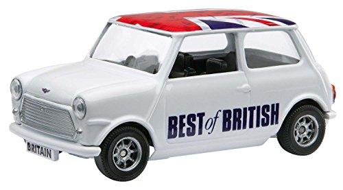 Corgi 1 : 36 Scale Best of British Classic Mini véhicule