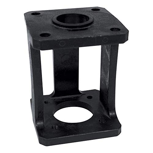 Best hydraulic pump mounting bracket 4in.l for 2021